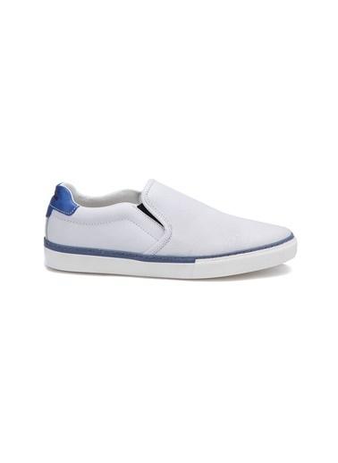 Coxx Ayakkabı Beyaz